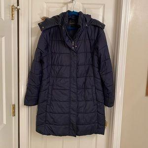 Banana Republic Size W XL Full Length Winter Coat